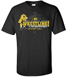 Herky Big Ten 2016 Wrestling Championships - Youth